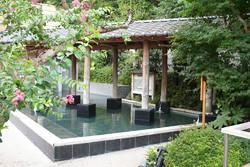 人工温泉「温泉めぐりの湯」